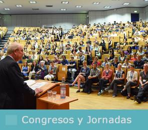 Congresos y Jornadas